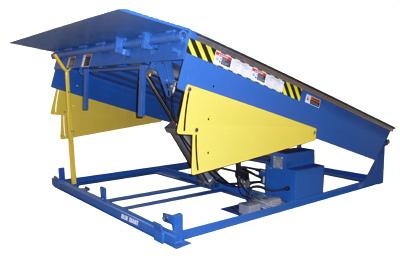 Dock-Leveler-Blue-Giant-Equipment-Corporation